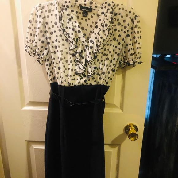 Alyx Dresses & Skirts - A Alyx small dress